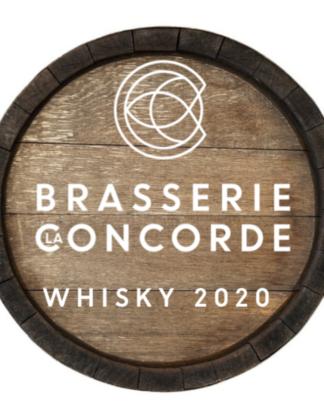 Whisky du COVID