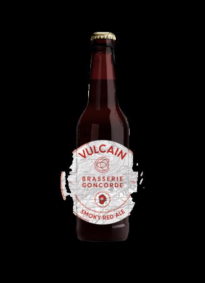 Vulcain Smoky Red Ale